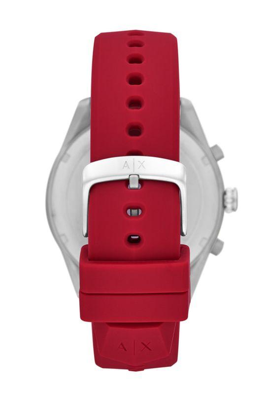 Armani Exchange - Годинник AX1837 червоний