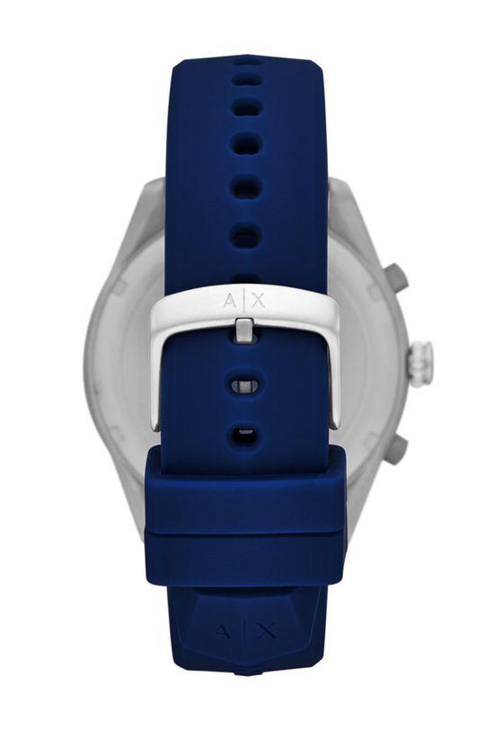 Armani Exchange - Hodinky AX1838 modrá