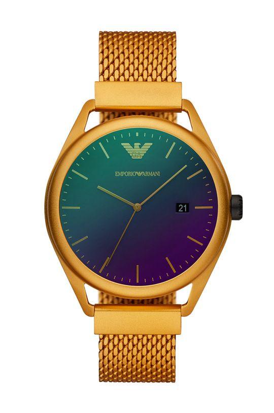 жовтий Emporio Armani - Годинник AR11327 Чоловічий