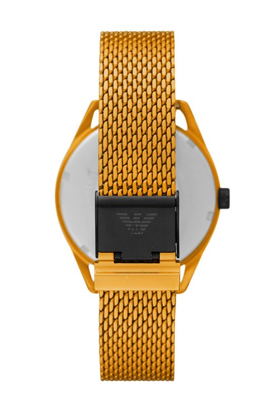 Emporio Armani - Годинник AR11327 жовтий