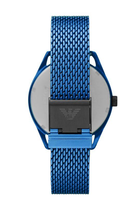 Emporio Armani - Hodinky AR11328 modrá