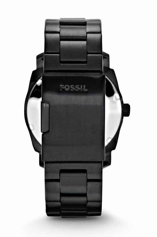 Fossil - Hodinky FS4775IE čierna