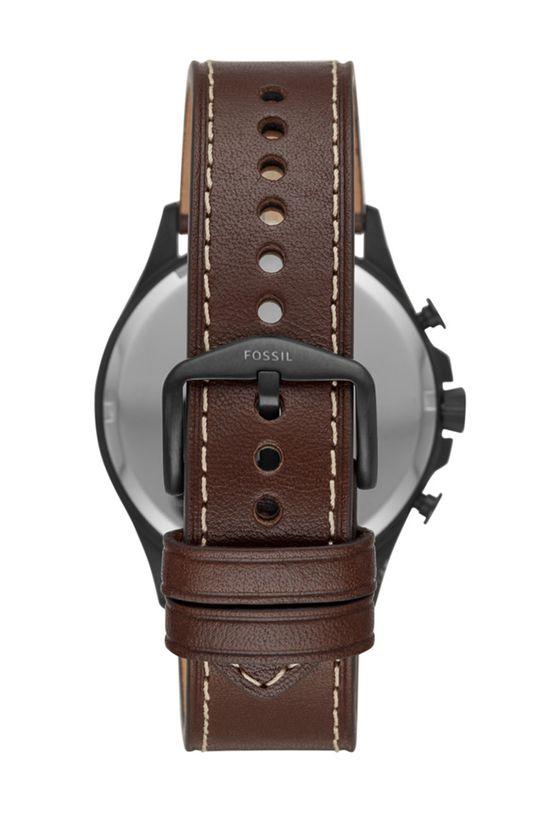 Fossil - Годинник FS5608 коричневий