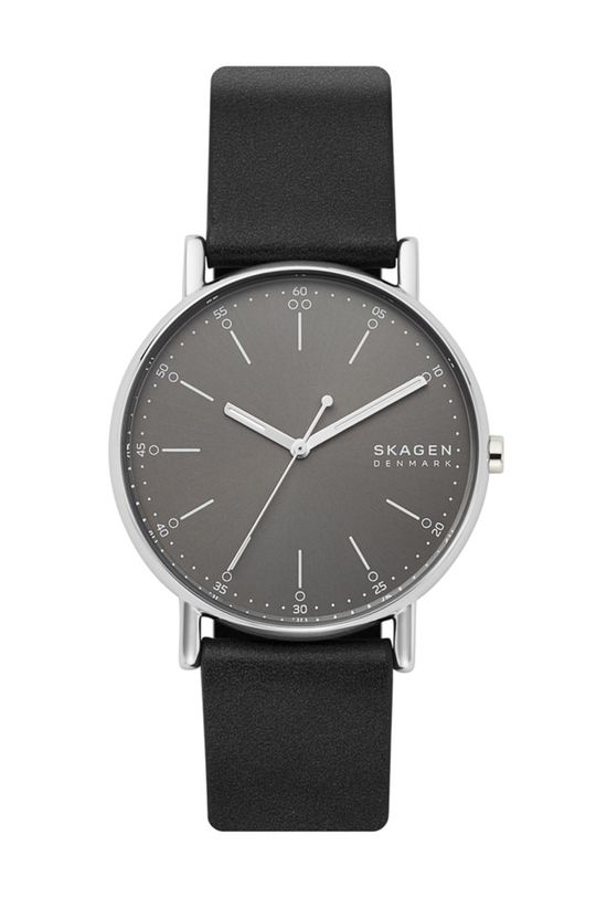 чорний Skagen - Годинник SKW6654 Чоловічий