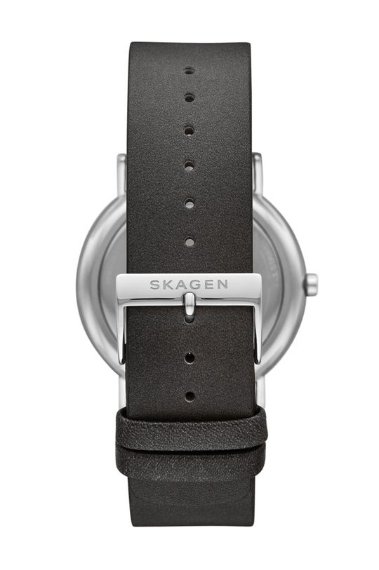 Skagen - Годинник SKW6654 чорний
