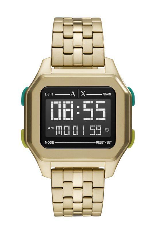 золотий Armani Exchange - Годинник AX2950 Чоловічий