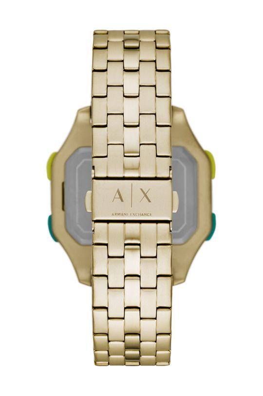 Armani Exchange - Годинник AX2950 золотий