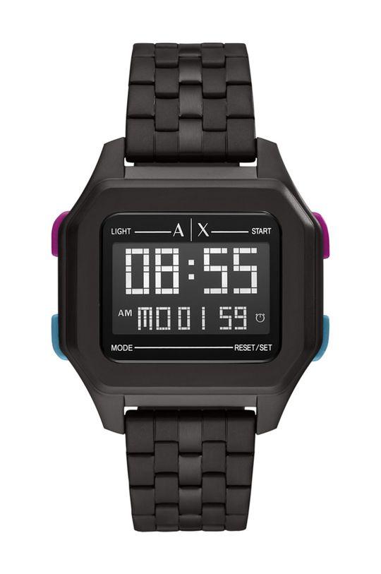 чорний Armani Exchange - Годинник AX2952 Чоловічий