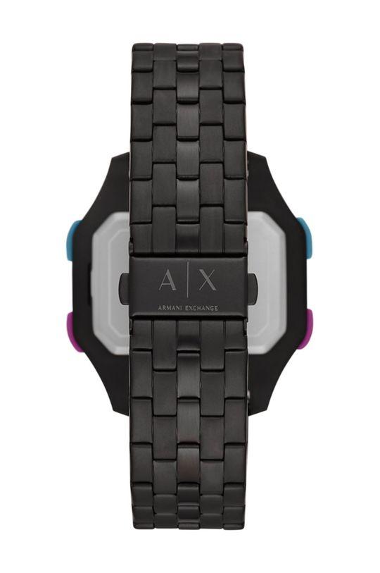 Armani Exchange - Годинник AX2952 чорний