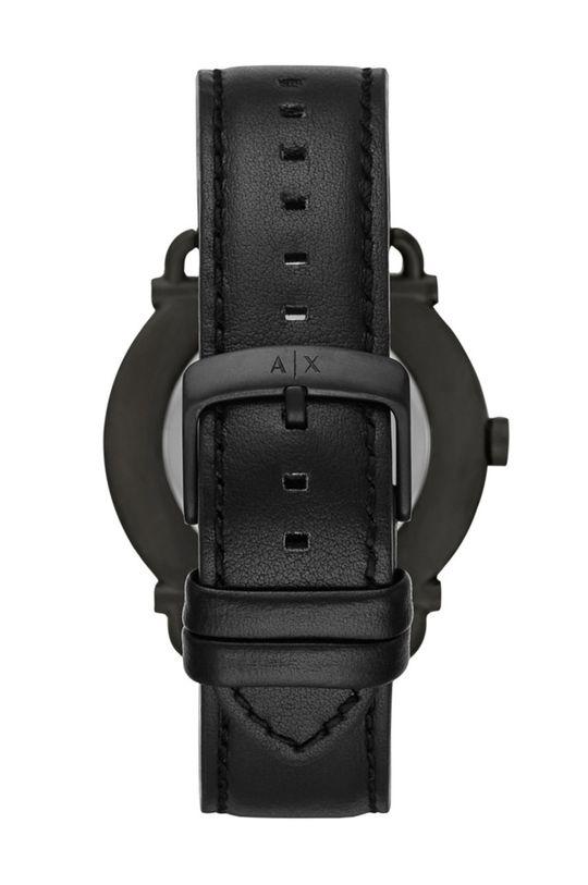 Armani Exchange - Hodinky AX2903 čierna