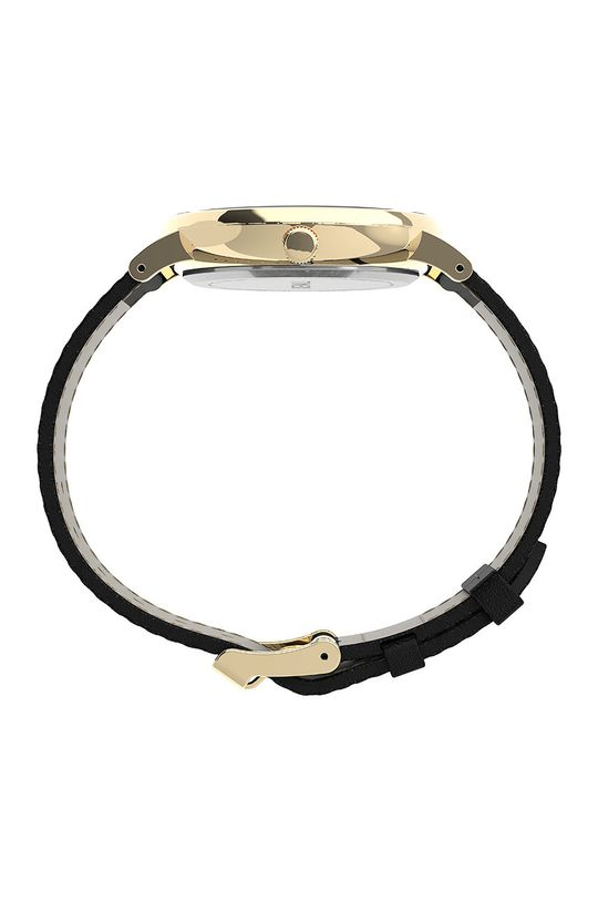 Timex - Zegarek TW2U67600 czarny