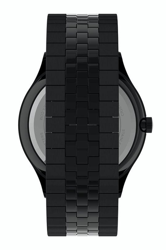 Timex - Hodinky TW2U39800  Oceľ, Minerálne sklo