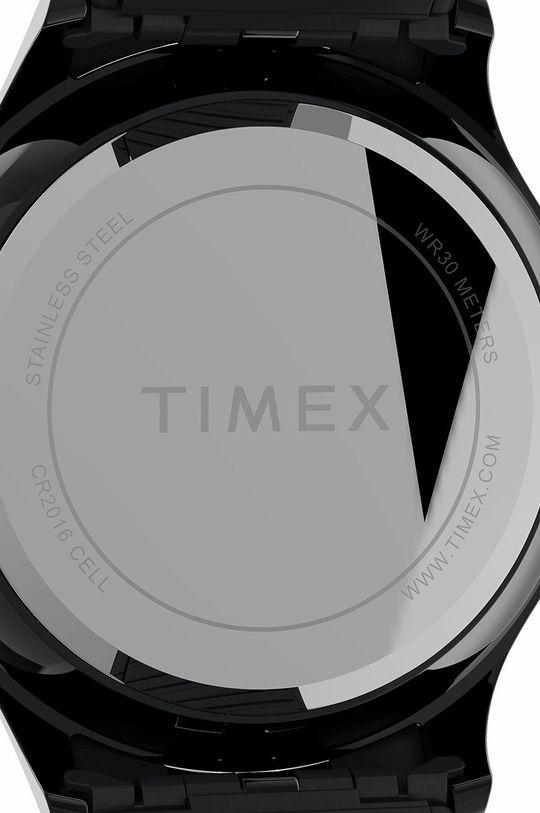 čierna Timex - Hodinky TW2U39800