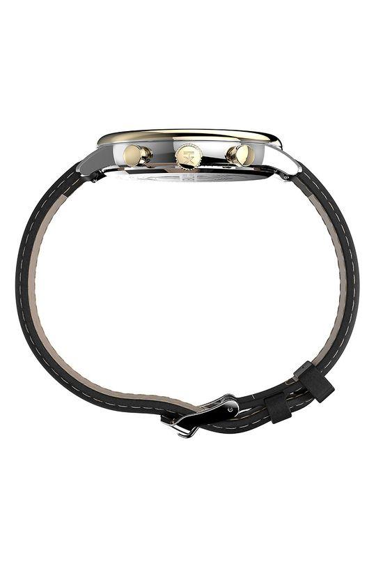 Timex - Hodinky TW2U39100 černá