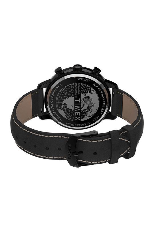 Timex - Годинник TW2U39200 Чоловічий