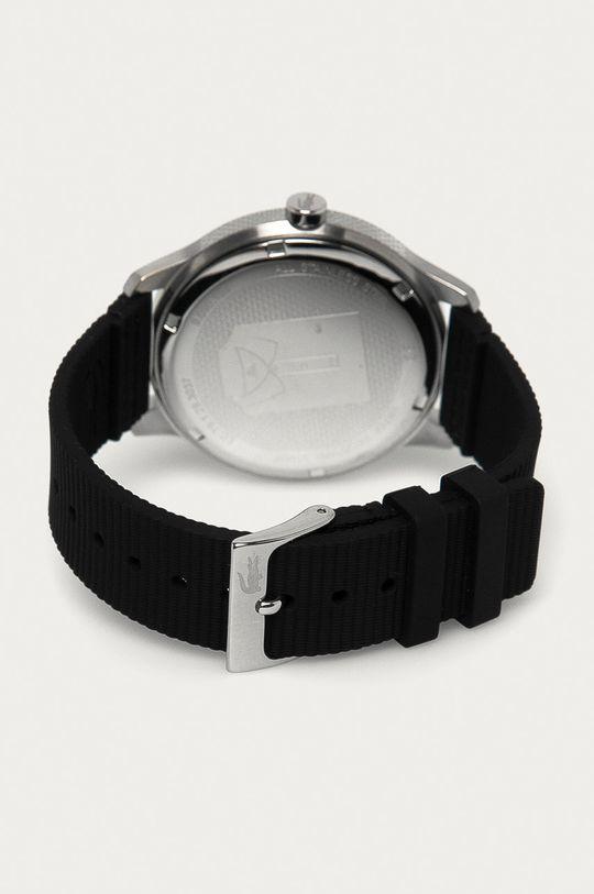 Lacoste - Zegarek Paris 2011087 czarny