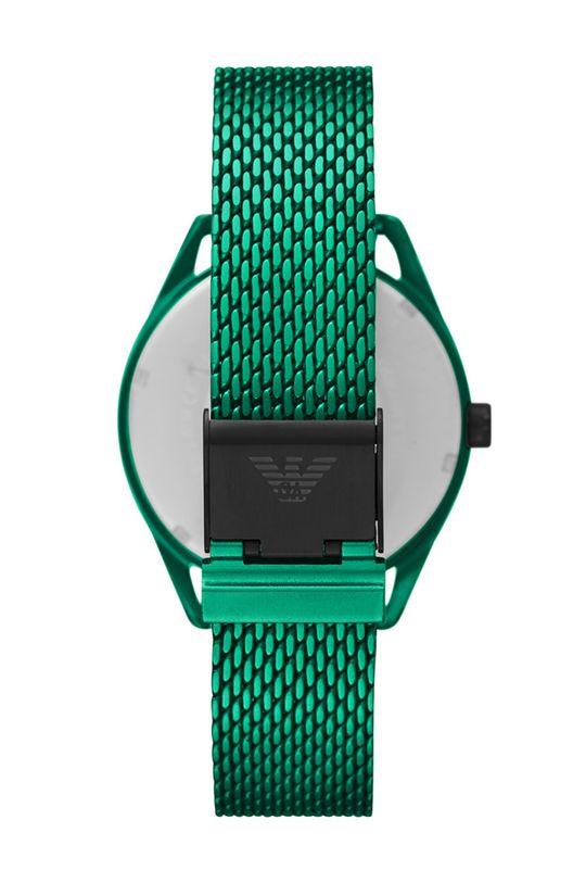 Emporio Armani - Zegarek AR11326 zielony