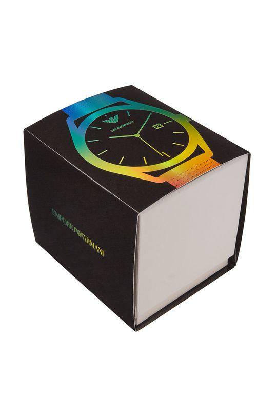 zielony Emporio Armani - Zegarek AR11326