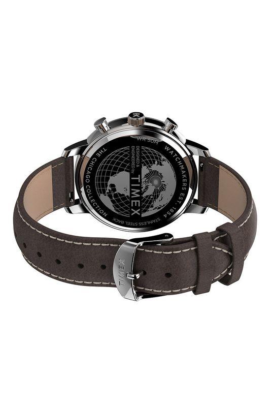 Timex - Hodinky TW2U38800 Pánsky