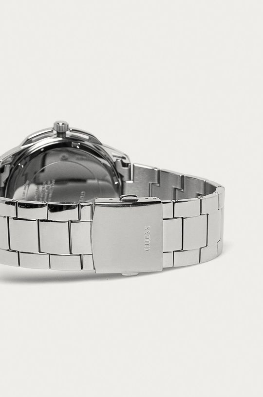 Guess - Zegarek W1176G2 srebrny
