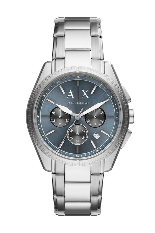 stříbrná Armani Exchange - Hodinky AX2850 Pánský