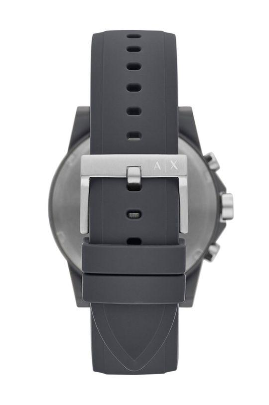 Armani Exchange - Zegarek AX7123 Materiał syntetyczny, Szkło mineralne