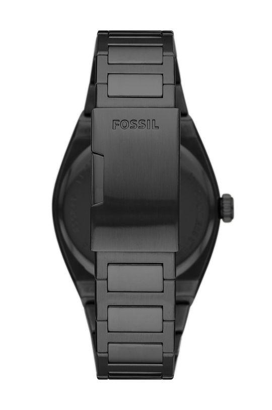 Fossil - Zegarek FS5824 czarny