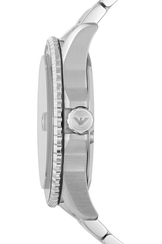 Emporio Armani - Zegarek AR11338 srebrny