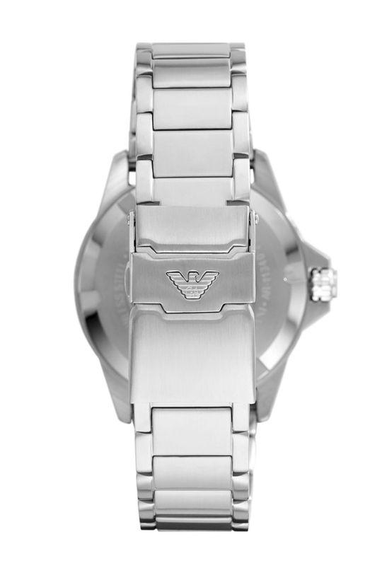 Emporio Armani - Zegarek AR11338 Stal, Szkło mineralne