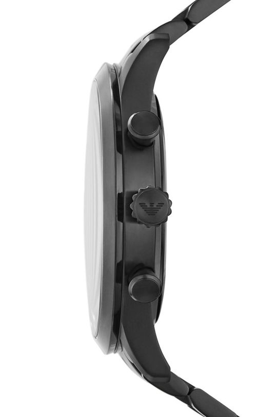 Emporio Armani - Hodinky AR11349 černá