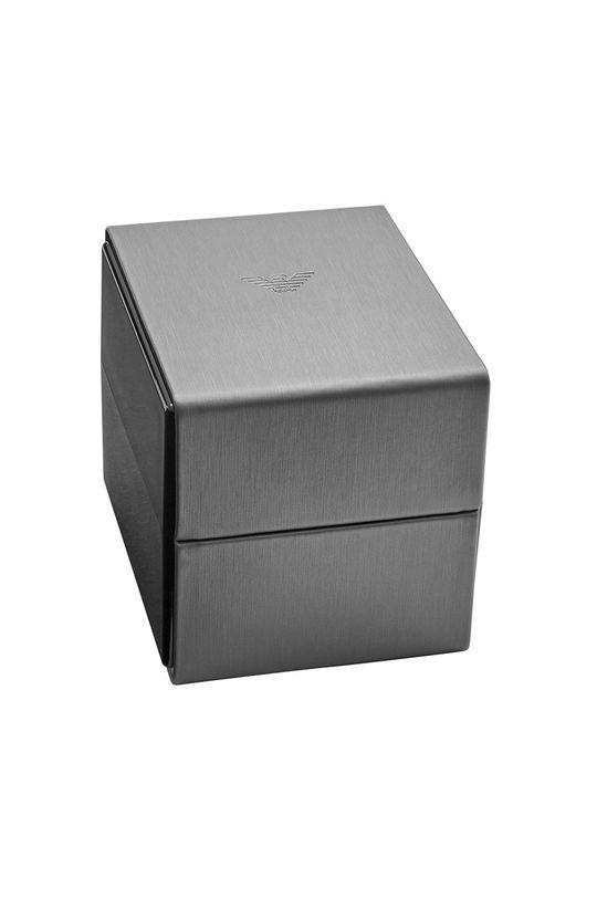 srebrny Emporio Armani - Zegarek AR11352