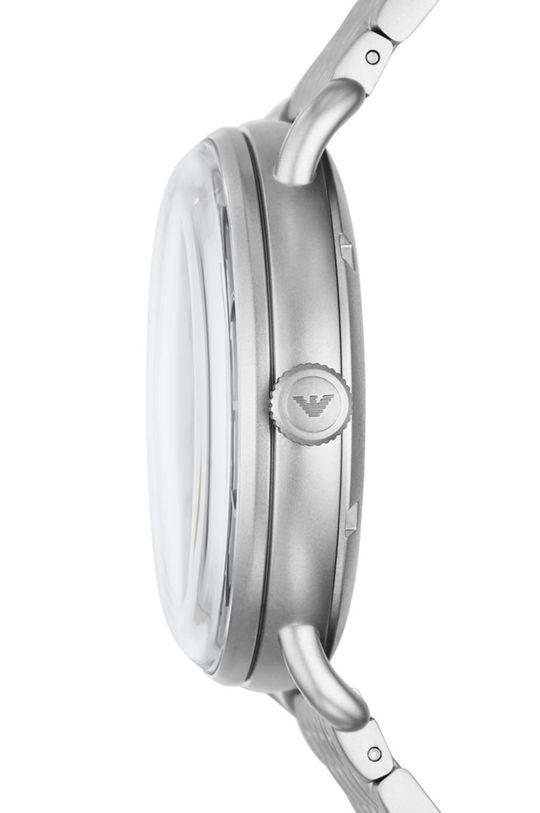 Emporio Armani - Hodinky AR60024 stříbrná