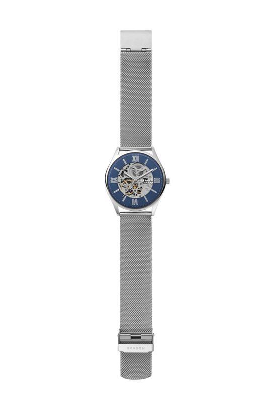 stříbrná Skagen - Hodinky SKW6733