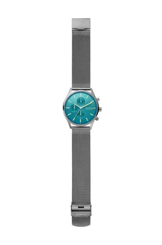 srebrny Skagen - Zegarek SKW6734