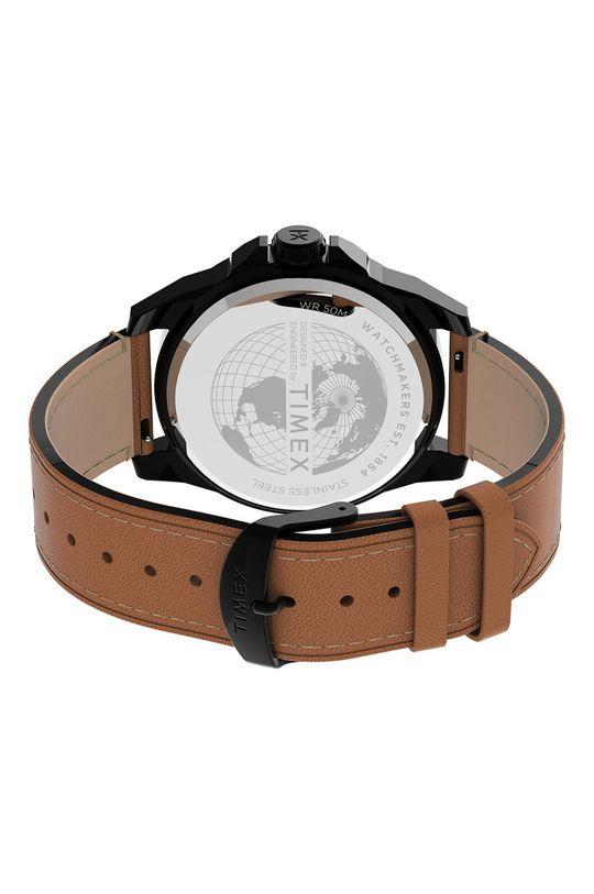 Timex - Hodinky TW2U15100 černá