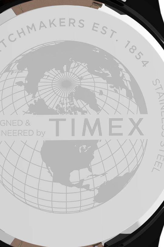černá Timex - Hodinky TW2U15100