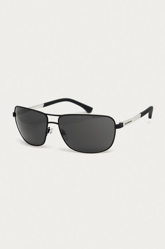 černá Emporio Armani - Brýle Pánský