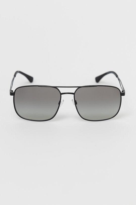 Emporio Armani - Sluneční brýle 0EA2106 černá