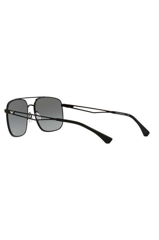 černá Emporio Armani - Sluneční brýle 0EA2106