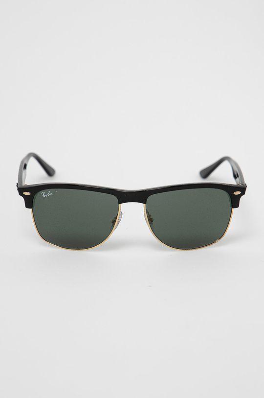 Ray-Ban - Okulary 0RB4342 czarny