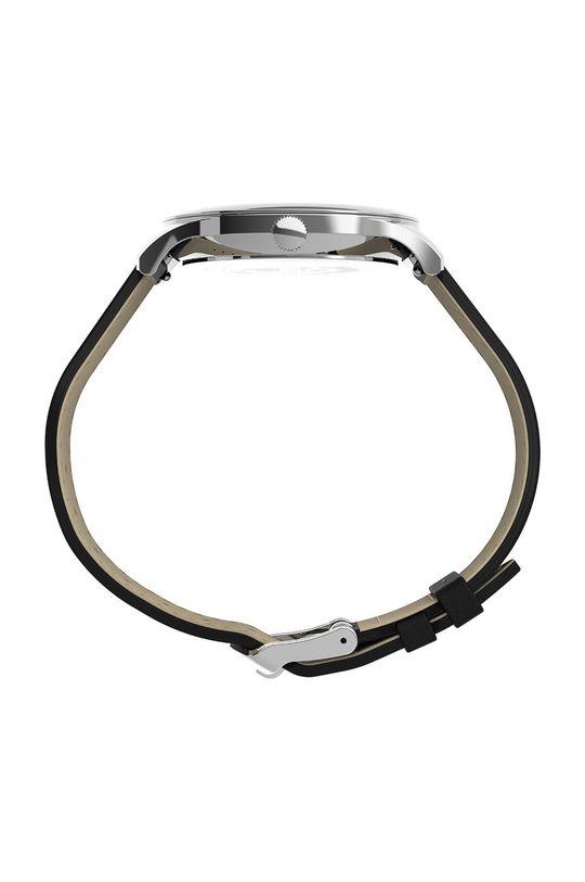 Timex - Hodinky TW2U22100 černá