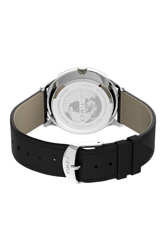 černá Timex - Hodinky TW2U22100
