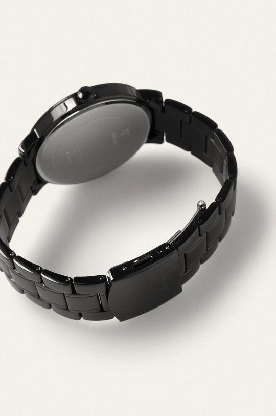 Guess - Hodinky W1315G3 černá