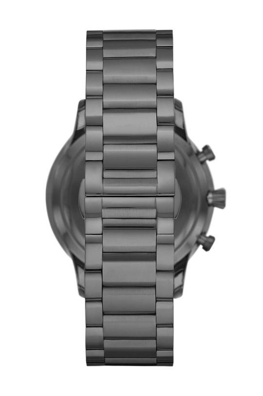 Emporio Armani - Zegarek AR11348 grafitowy