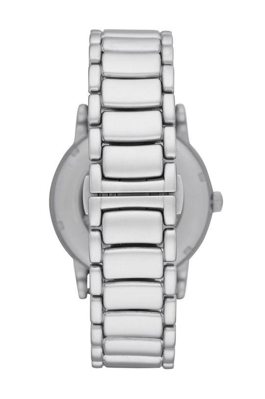 Emporio Armani - Zegarek AR60021 srebrny