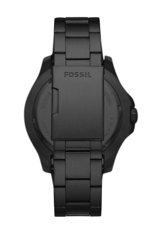 Fossil - Zegarek FS5688 czarny