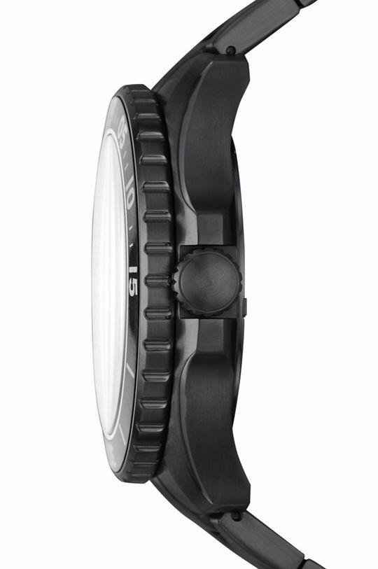 Fossil - Zegarek FS5688 Stal szlachetna, Szkło mineralne