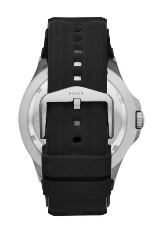 Fossil - Zegarek FS5689 czarny