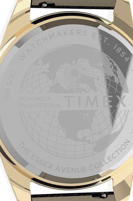 černá Timex - Hodinky TW2U82100