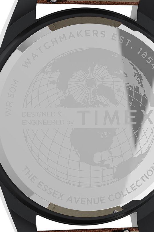 šedá Timex - Hodinky TW2U82200